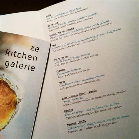 livre cuisine chef etoile ze kitchen galerie temple de la cuisine fusion gratinez
