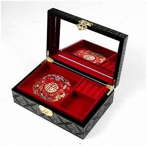 Coffret A Bijoux : coffret bijoux p kin ~ Teatrodelosmanantiales.com Idées de Décoration