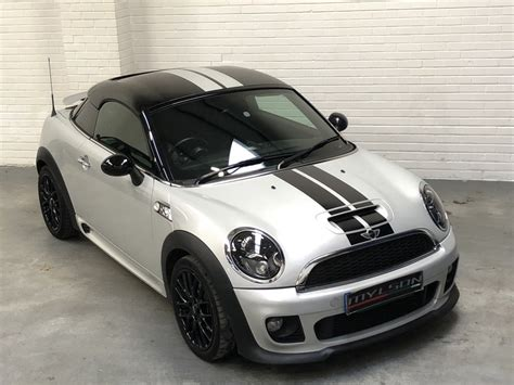 Mini Coupe by Mini Coupe 1 6 Cooper S 2dr For Sale In Manchester