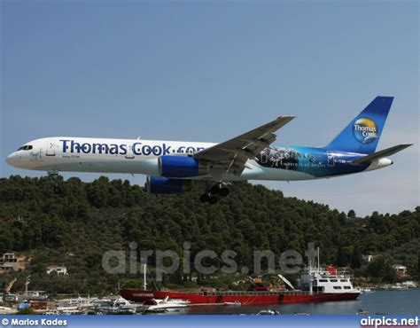 airpics.net - G-TCBB, Boeing 757-200, Thomas Cook Airlines ...