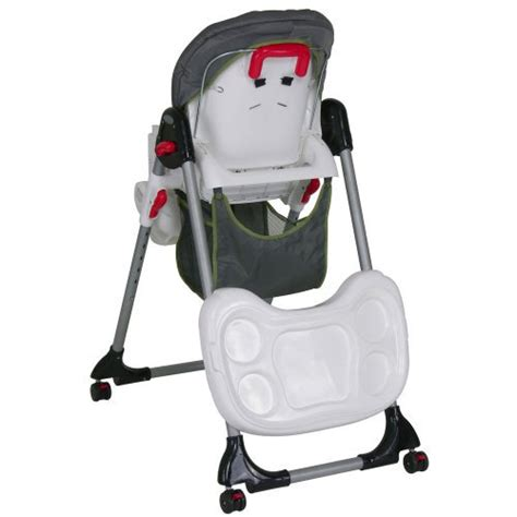 baby trend columbia high chair green gray reviews in