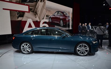 2019 the audi a6 2019 audi a6 one of the of geneva the car guide