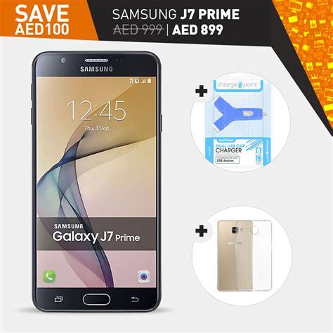 Samsung Galaxy J7 Prime Smartphone Offer At Axiom