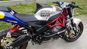 Kawasaki Zx6r 636  U0026 39  U0026 39 Szfajcar Stunt Bike U0026 39  U0026 39  Exhaust Sound