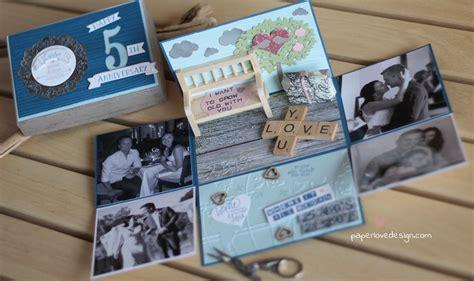 geschenke zum hochzeitstag für den mann geschenk zum hochzeitstag f 220 r den mann anniversary magic box explosionsbox hochzeitstag