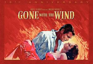 14 Life Lessons From 'Gone With The Wind'