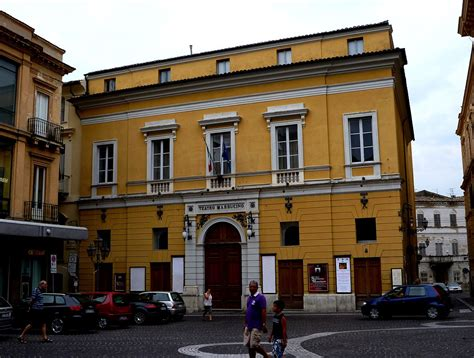 E Chieti by Teatro Marrucino