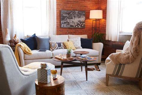 Interior. Modern Living Room Ideas