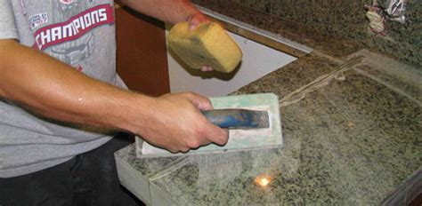 installing 12x12 granite tile countertop how to install a granite tile countertop