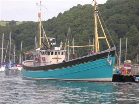 Motor Boats For Sale West Coast Scotland by Complete Scottish Wooden Fishing Boat For Sale Easy Build