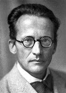 Erwin Schrödinger - Facts