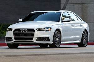 Audi A6 2017 Occasion : 2017 audi a6 market value what 39 s my car worth ~ Gottalentnigeria.com Avis de Voitures