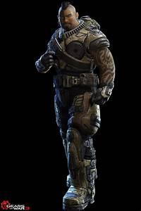 Como Tener A Todos Los Personajes De Gears Of War Judgment