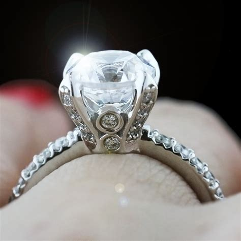 custom ring design design your own engagement ring archives miadonna