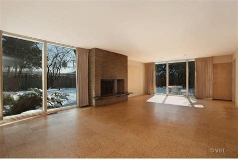 cork flooring mid century modern need help flooring in mid century house