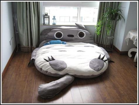 Totoro Bett Kaufen Ebay Download Page  Beste Wohnideen