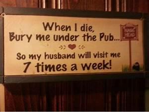 Funny Pub Quotes. QuotesGram