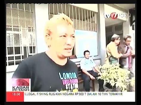 Freddy Budiman Berniat Minta Grasi Jokowi Youtube