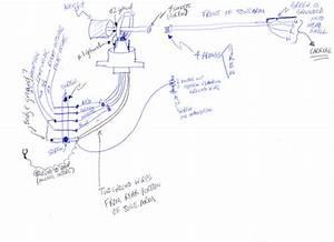 Thorens Td 150 Mkii Ab Rebuild  U0026 Tp16 Mkiii Tonearm Wiring