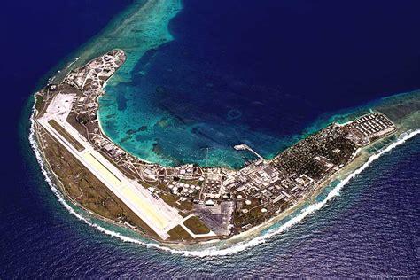 Kwajalein Test Range - Missile Defense - Bechtel