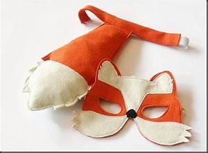 Ideas y fotos disfraz animal zorro