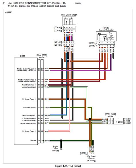 93 Dyna Wiring Diagram by 2014 Harley Davidson Sportster Wiring Diagram