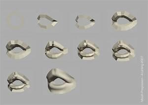Facetopology