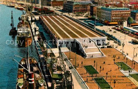 le paquebot masilia port autonome de bordeaux nr 444434460 oldthing ansichtskarten europa