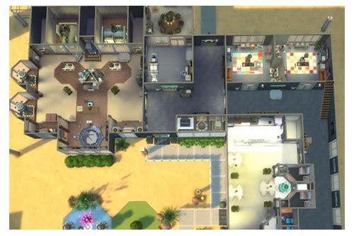 Sims 4 Frankenstein Mod