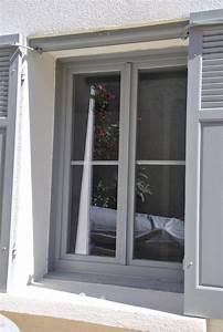 Volet Roulant Interieur Maison : volet maison great maison interieur maison france with ~ Premium-room.com Idées de Décoration