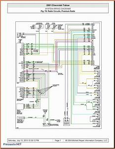 18  2003 Chevy Truck Radio Wiring Diagram