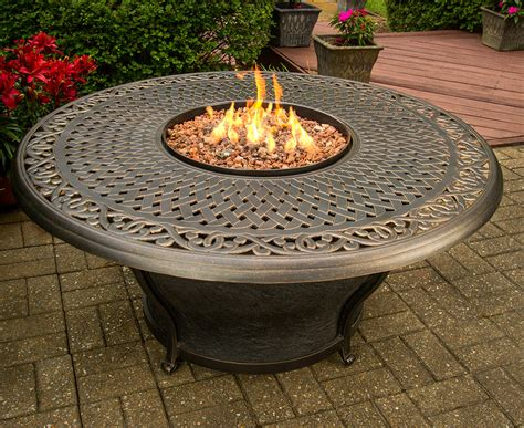 Propane Pits For Sale by Agio Emigh S Outdoor Living