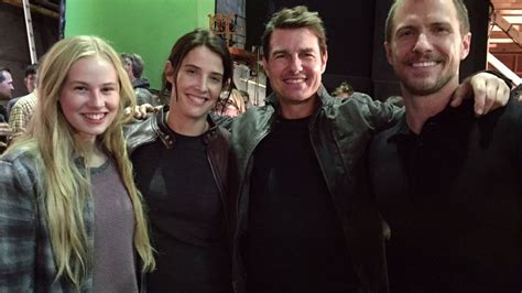 cast of jack reacher series jack reacher punto di non ritorno disponibile un nuovo video