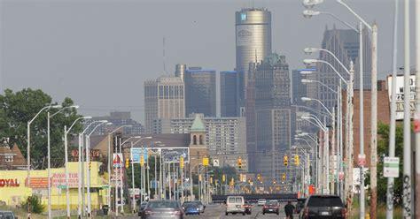 Detroit bankruptcy over; emergency manager resigning