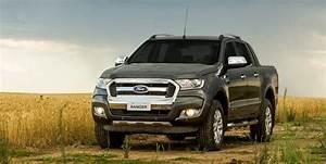 Campa U00f1a Para Dar A Conocer La Ford Ranger 2019 A Gnv En