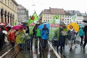 Der Neue Tipp : forchheimer bn demonstrierte gegen ceta tipp der neue ~ Lizthompson.info Haus und Dekorationen