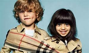 Pakistani cute-ness wins in Burberry's latest ad campaign ...