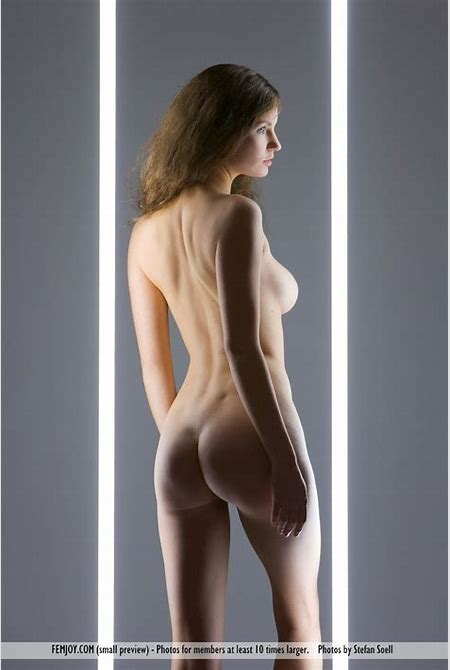 Susann in Neon Nights » FemJoy « Free Erotic Nude Teen Pictures @ Sexy Nudes