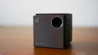 Best Portable Laser Projector