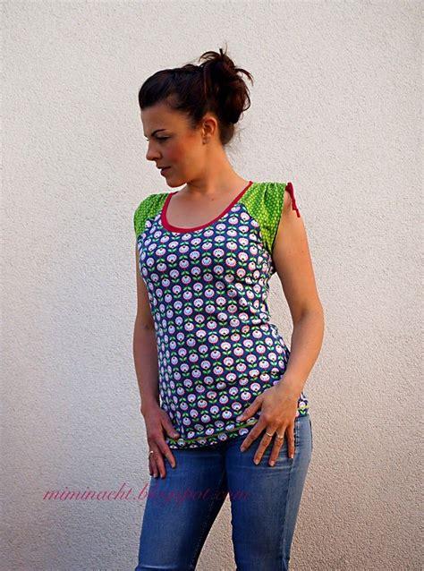 imke version t shirt farbenmix 10 best images about nähen kleidung für große on