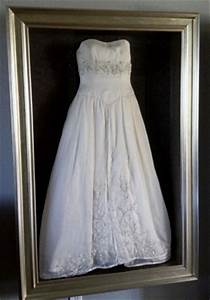 frame your wedding dress help weddings do it yourself With frame wedding dress
