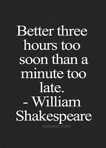-William Shakespeare | Timeless Words of Wisdom | Pinterest