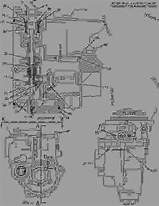 Cat 3126b Parts Diagram