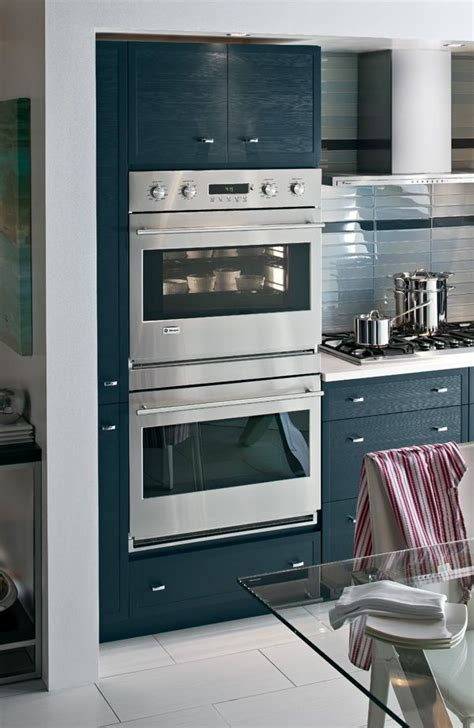 double wall oven kitchen wall oven  wall kitchen double oven kitchen