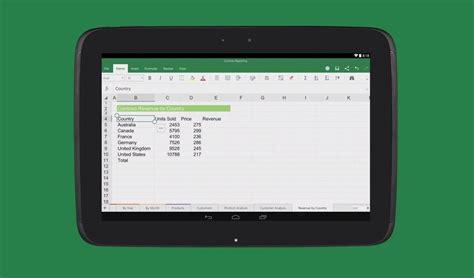 android tablets 2015 microsoft office nu gratis te downloaden voor android