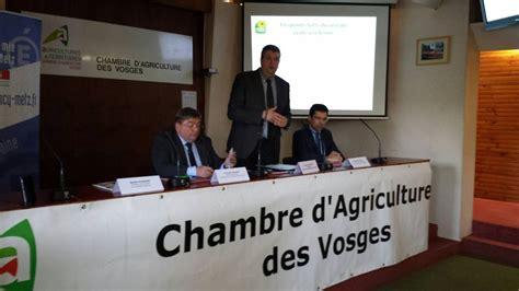 convention collective chambre d agriculture un nouvel élan pour les fermes pédagogiques epinal infos