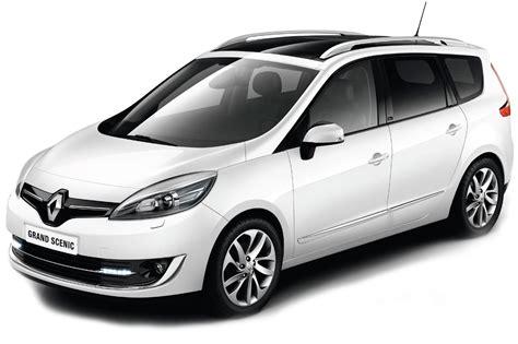mpv car renault grand scenic mpv review carbuyer