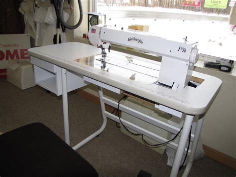 bailey  motion machines sewing discussion topic
