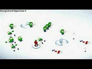 SnowBall Fight! - YouTube
