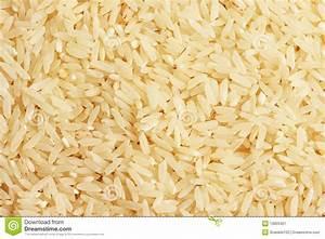 Rice Grains Stock Image  Image Of Japanese  Grain